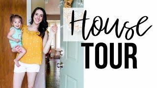 House Tour | Modern Farmhouse