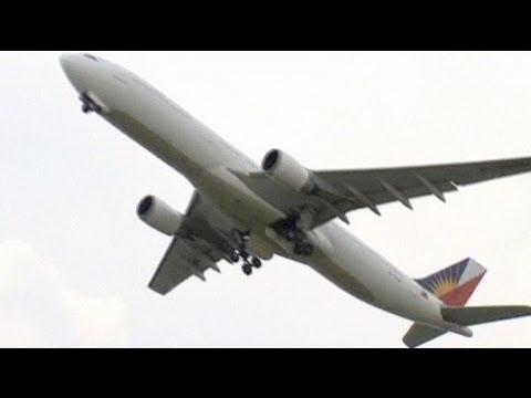 Airbus wins Philippine Air order