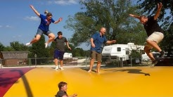 Family Fun Amenities @ Des Moines KOA Campground & RV Park