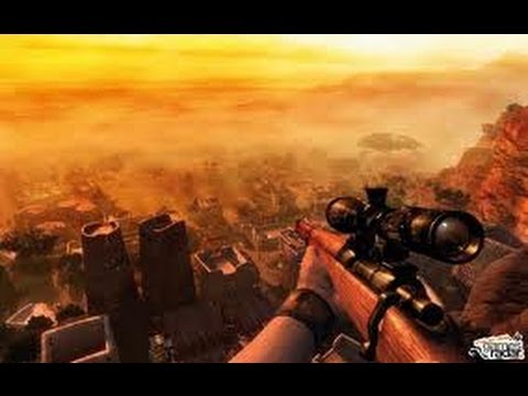 new shooting games 2013 for pc free