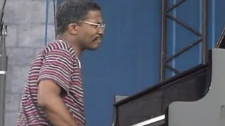 Herbie Hancock Trio - Just One of Those Things - 8/14/1988 - Newport Jazz Festival (Official)