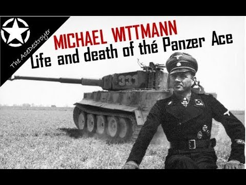 The Life and Death of Michael Wittmann thumbnail