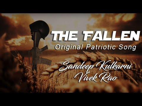 The Fallen | Republic Day 2016 Songs | Patriotic Songs Indian