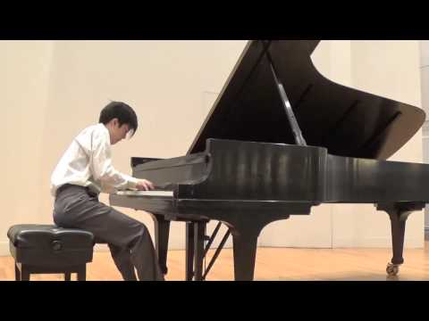 Brahms Variations and Fugue on a Theme by Handel, Op.24