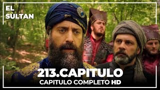 El Sultn Capitulo 213 Completo