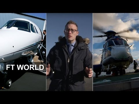 Private air travel speed tested | FT World