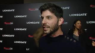 Long Shot Director Jonathan Levine - CinemaCon 2019