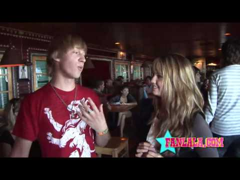 Disney Stars Debby Ryan and Jason Dolley Talk Good Luck Charlie