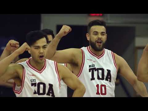 World Indigenous Basketball Challenge