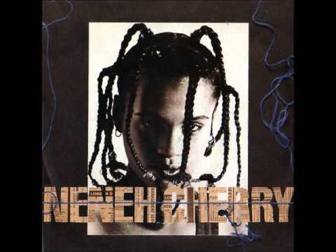 Neneh Cherry - Buddy X