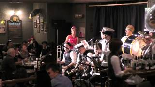 Just The Two Of Us / ONE TIME BRASS BAND with Dynamite Miki