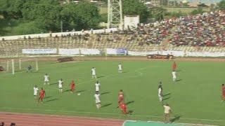 Mali, Le Stade malien remporte le championnat national du football