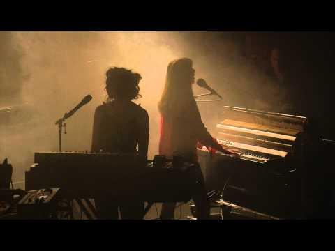 Susanne Sundfør - White Foxes (Live At Parkteatret)