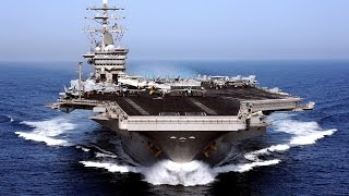 History of the United States Navy's Aircraft Carriers   (Full Documentary)