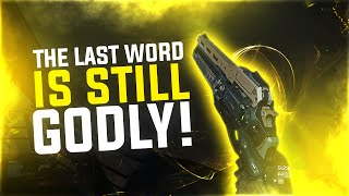 Destiny: The Last Word Is Still Godly!