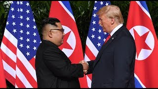 What on Earth Happened in Singapore with Trump & Kim Jong-un?