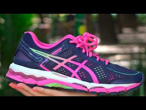 PRODUCT REVIEW TENIS ASICS Y ADIDAS
