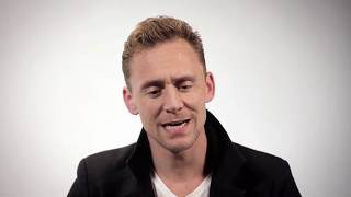 Tom Hiddleston on Shakespeare's Coriolanus as a Hero | Donmar Warehouse: National Theatre at Home