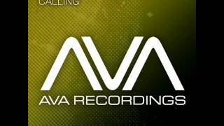 tyDi Ft. Audrey Gallagher - Calling (Original Mix).wmv