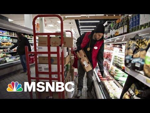 Economist: Workers, Business Owners Benefit From Biden Economic Plan