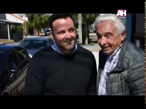 VICTOR AIOLA   MARIO FERRARESI   LIMPIEZA DE BOCAS DE TORMENTAS