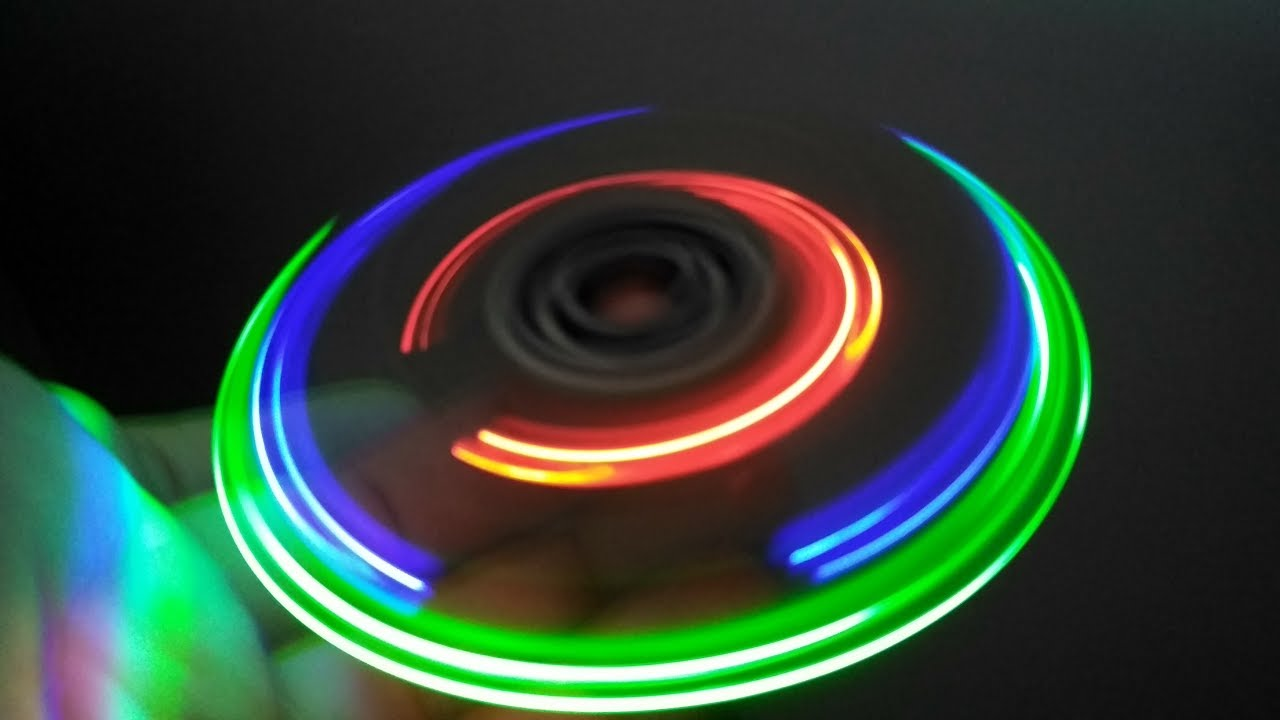 how to make a homemade fidget spinner youtube