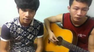 Xin đừng hỏi tại sao Guitar Cover By : Huấn Paddy
