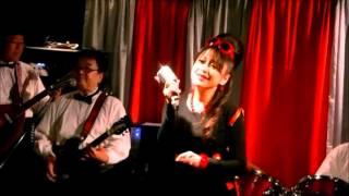 ロリポップ・リップス Lollipop Lips - 原めぐみ Megumi Hara コニー・フランシス