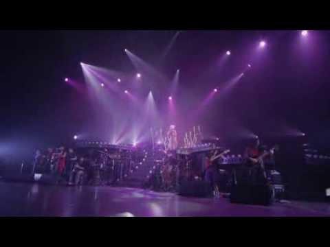 中島美嘉 - 一番綺麗な私を (2011 LIVE)