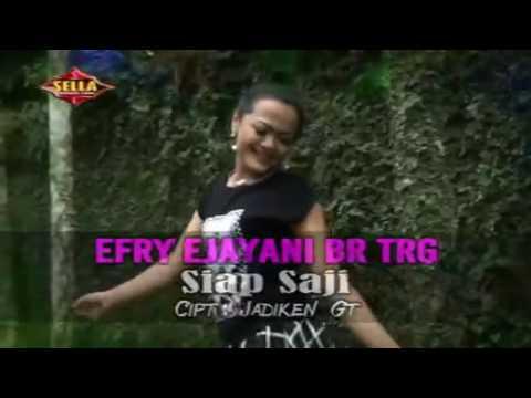 Lagu Karo Terbaru Efry Br Tarigan   Siap Saji  House Musik Karo 2016