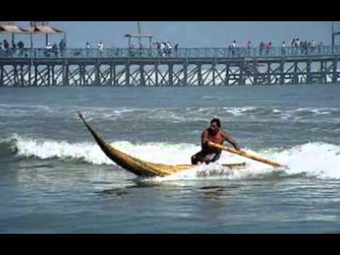 Baixar Caballito de totora - marinera norteña - Perú - Chalena Vásquez