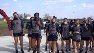 Illini Soccer | Demirjian Park Facility Tour