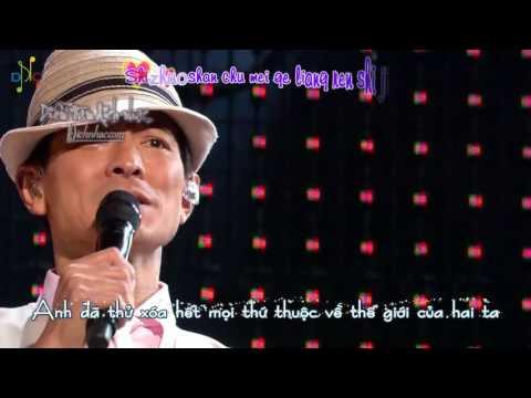 Vietsub + Kara Lian xi   练习   Luyện tập   Lưu Đức Hoa