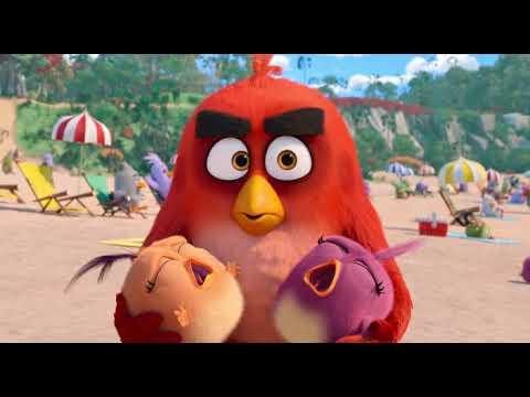 Angry Birds 2 мультик на русском  смотреть полностью часть  2