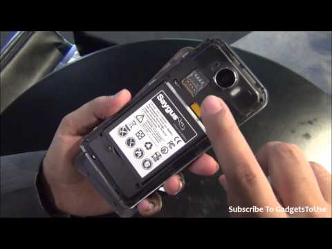 Saygus V2 Hands on Review, Camera, Price, Features, Comparison and Overview at MWC 2015
