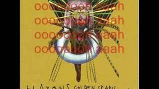 The Klaxons---Golden Skans