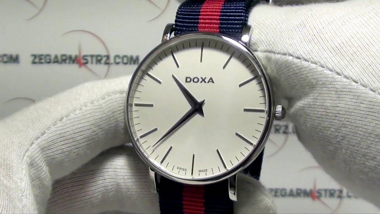 Doxa D light 173 10 011 50