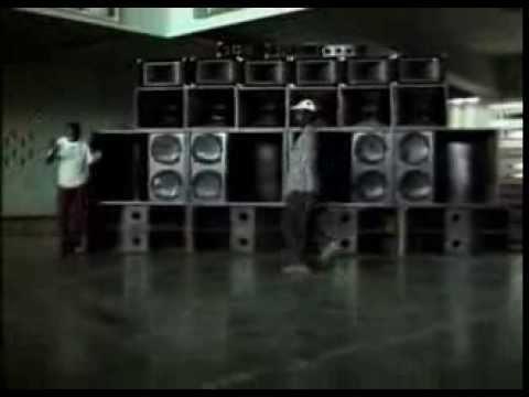 The World Reggae Dance Contest