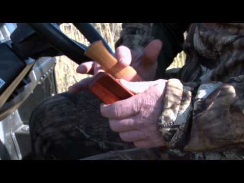 Primos Hook Up Magnetic Box Call