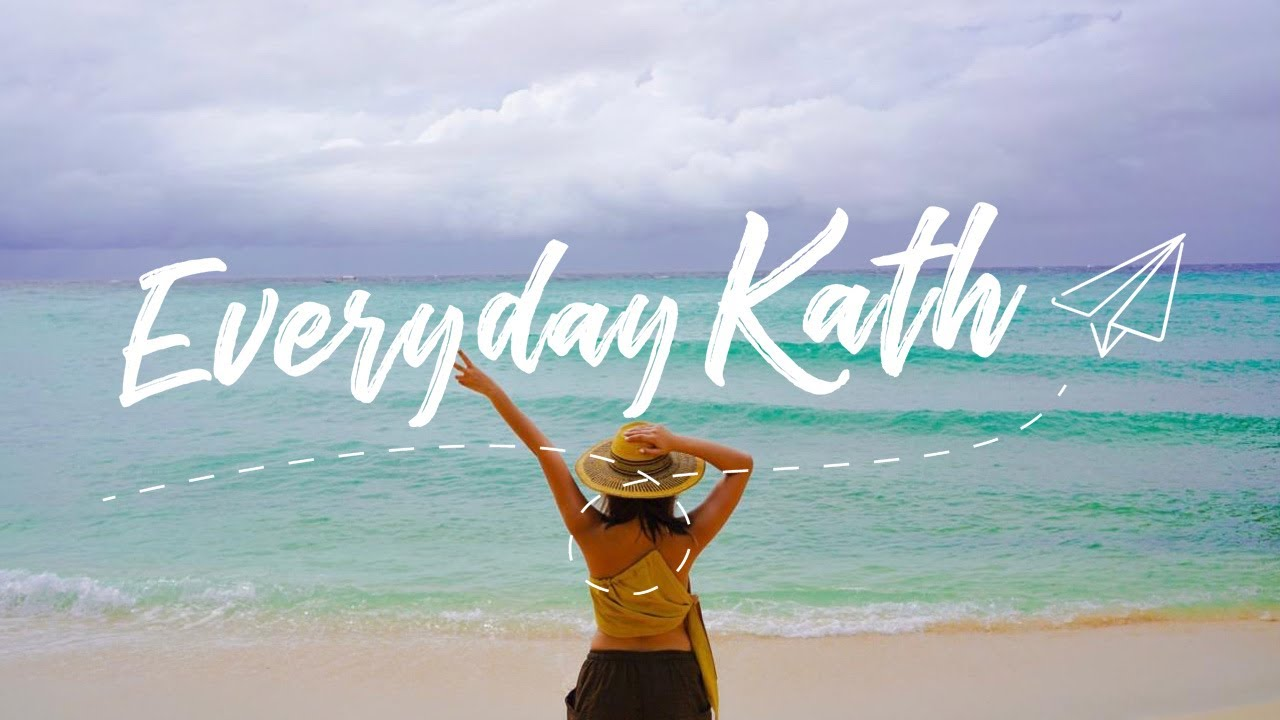 Welcoming 2021 in Boracay: Our Wishes and Goals This Year | Everyday Kath