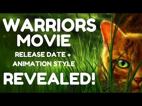 WARRIORS MOVIE RELEASE DATE + OTHER NEWS