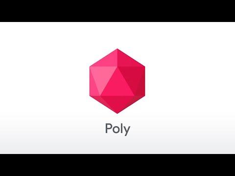 0 - Google startet kostenlose Bibliothek für 3D-Modelle