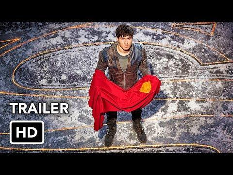 "KRYPTON (Syfy) ""Greatest Hero"" Trailer - Superman prequel series"