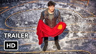 "KRYPTON (Syfy) ""Greatest Hero"" Trailer - Superman prequel series"