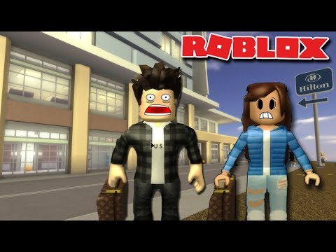 WORST ROBLOX HOTEL EXPERIENCE   Hilton Hotel Roleplay