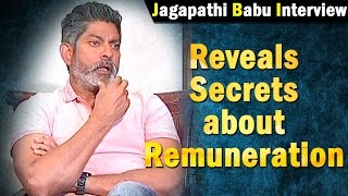 jagapati-babu-reveals-secrets-about-remuneration-ntv