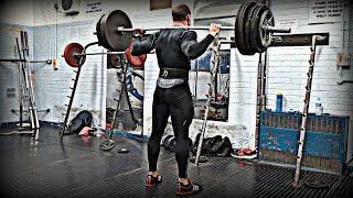 441lbs (200kg) SQUAT PR!!