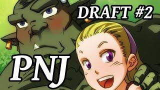 Draft #2 PNJ