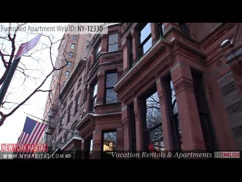 New York City - Video tour of a furnished apartment on Park Avenue South (Midtown East, Manhattan)