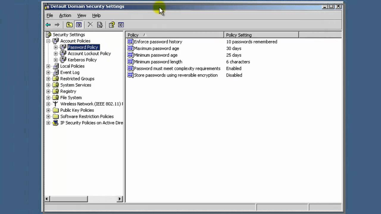 how to add user in active directory